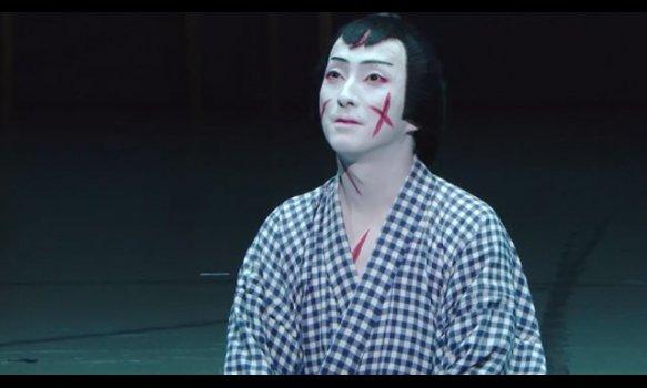 「渋谷という街で25年も上演され続ける歌舞伎とは」 コクーン歌舞伎「切られの与三」見どころ動画⇒ h