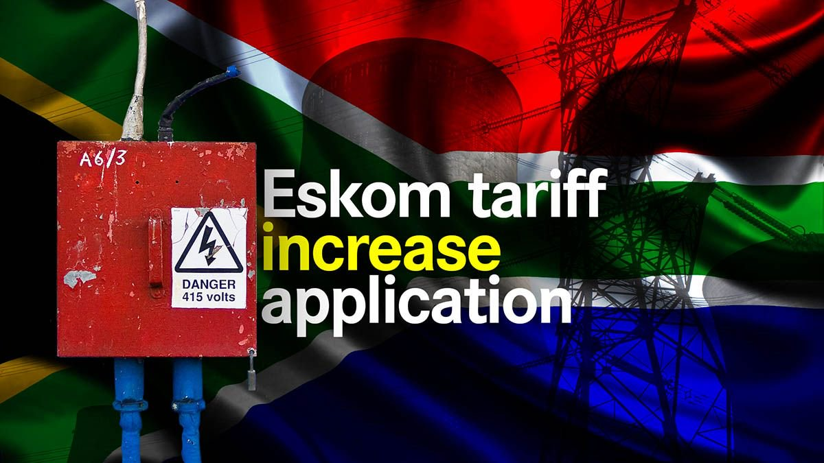 Only 2 days left to have your say on the Eskom Electricity price increase* buff.ly/2AnWwzq