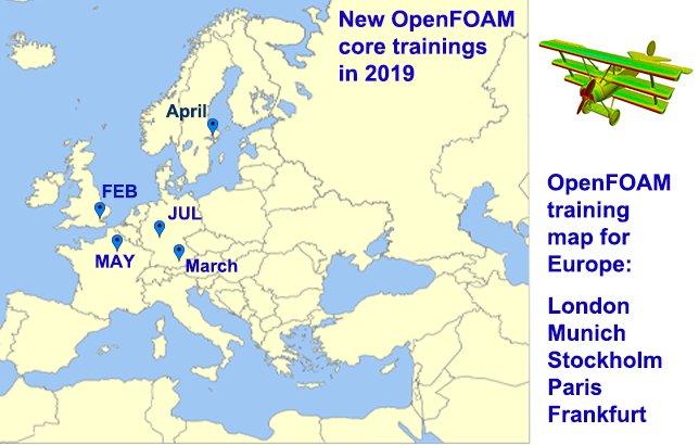 OpenFOAM on Twitter:
