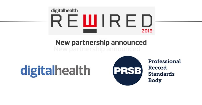 Digital Health Rewired on Twitter: