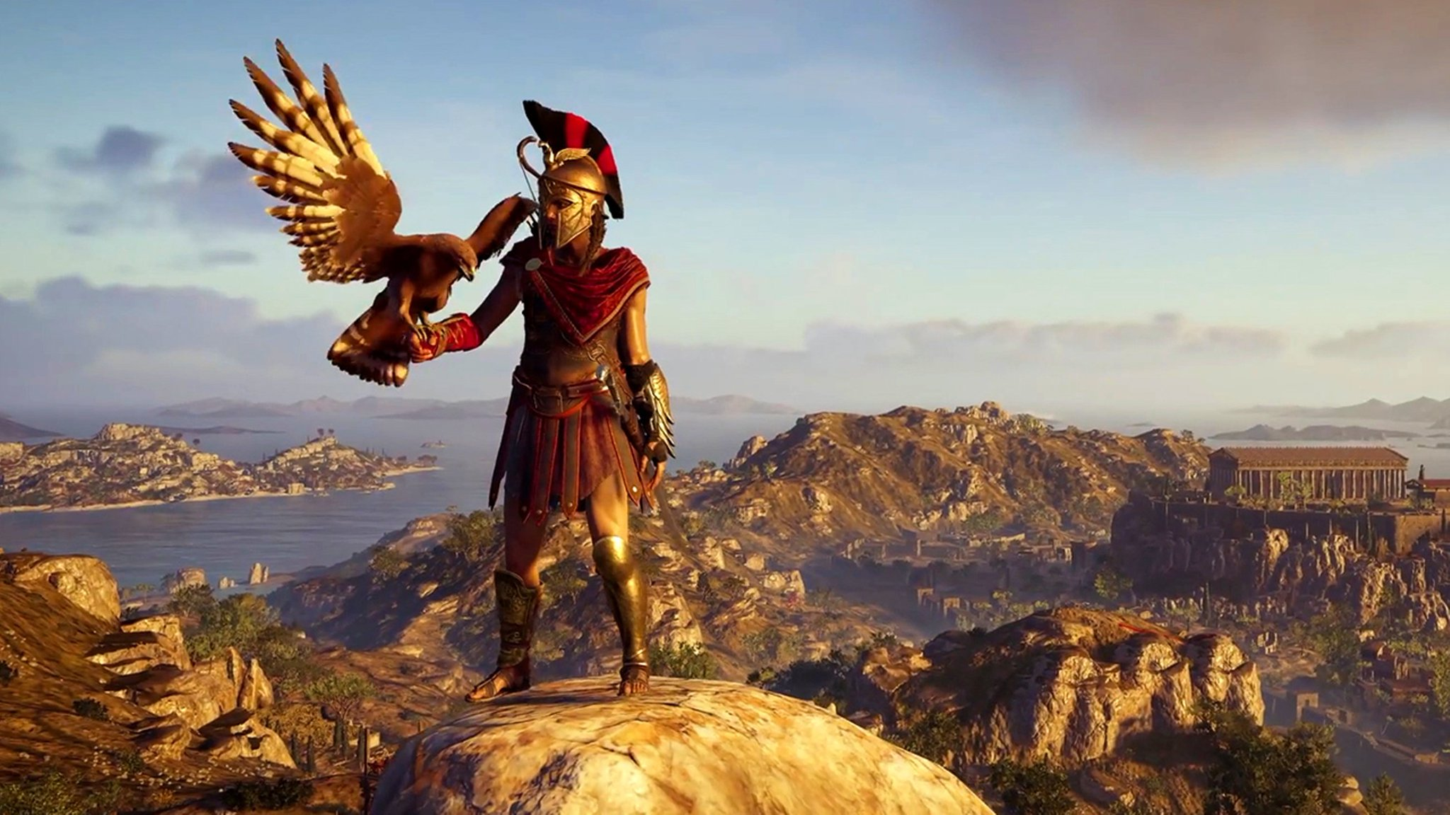 assassins creed odyssey give - 1280×720