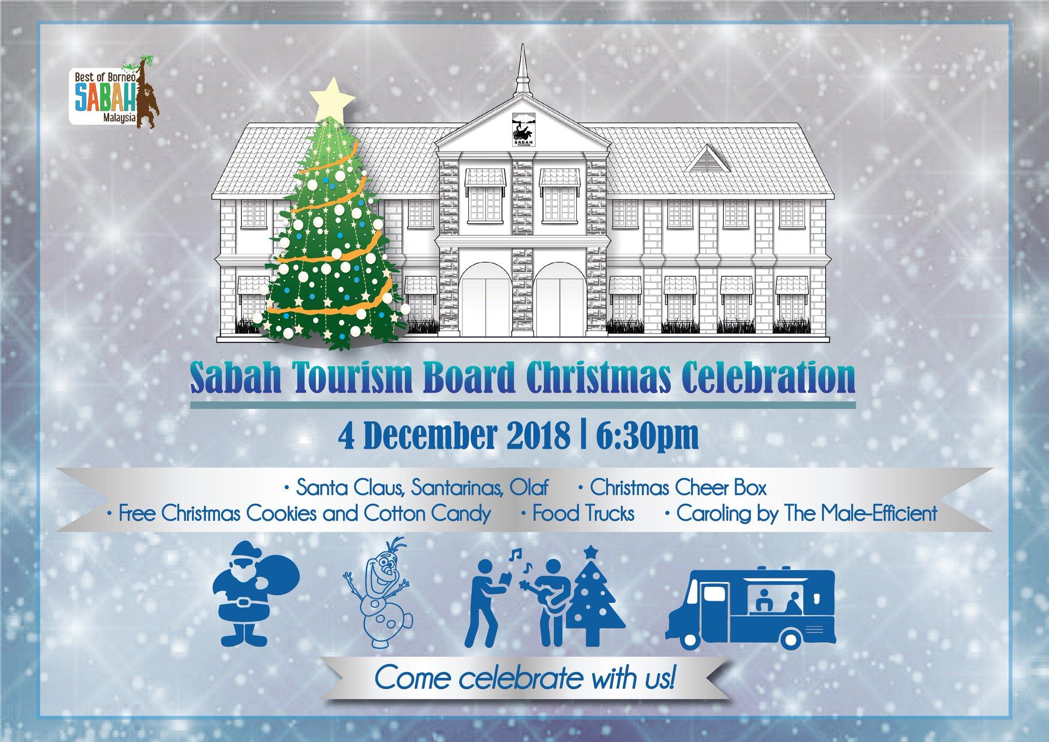 Sabah Tourism Board on Twitter: \