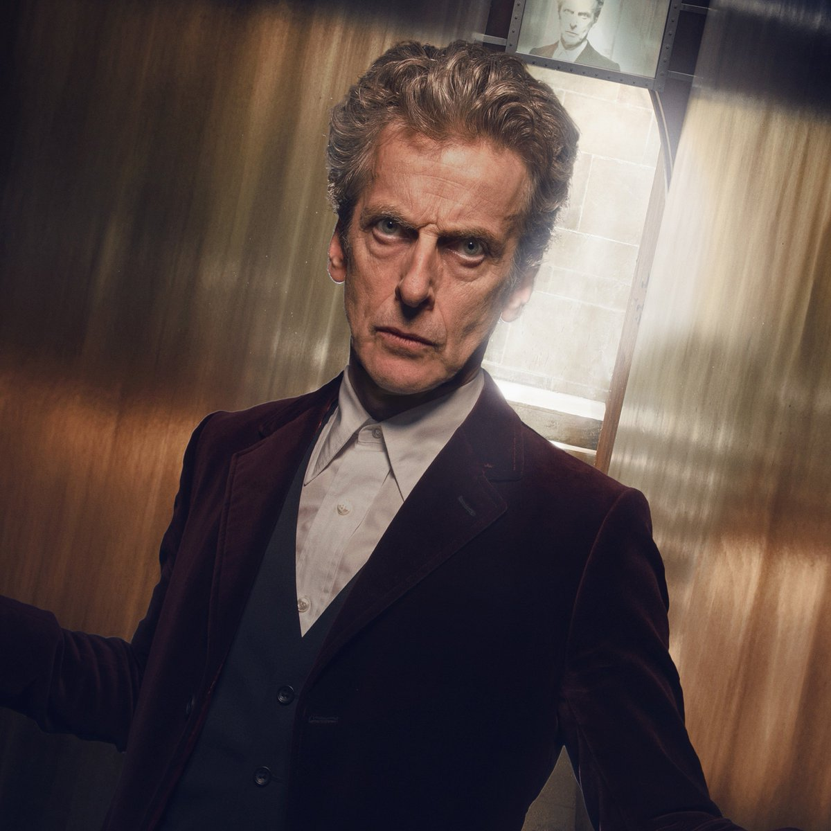 Doctor Who Official on Twitter: