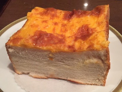 全国各地にある『丸福珈琲店』で絶対に食べたいのはチーズトースト!チーズと厚切りパンの旨さが絶妙なバランスで、独特のおいしさ!チーズ好きにはオススメですよ~⇒ #メシコレ