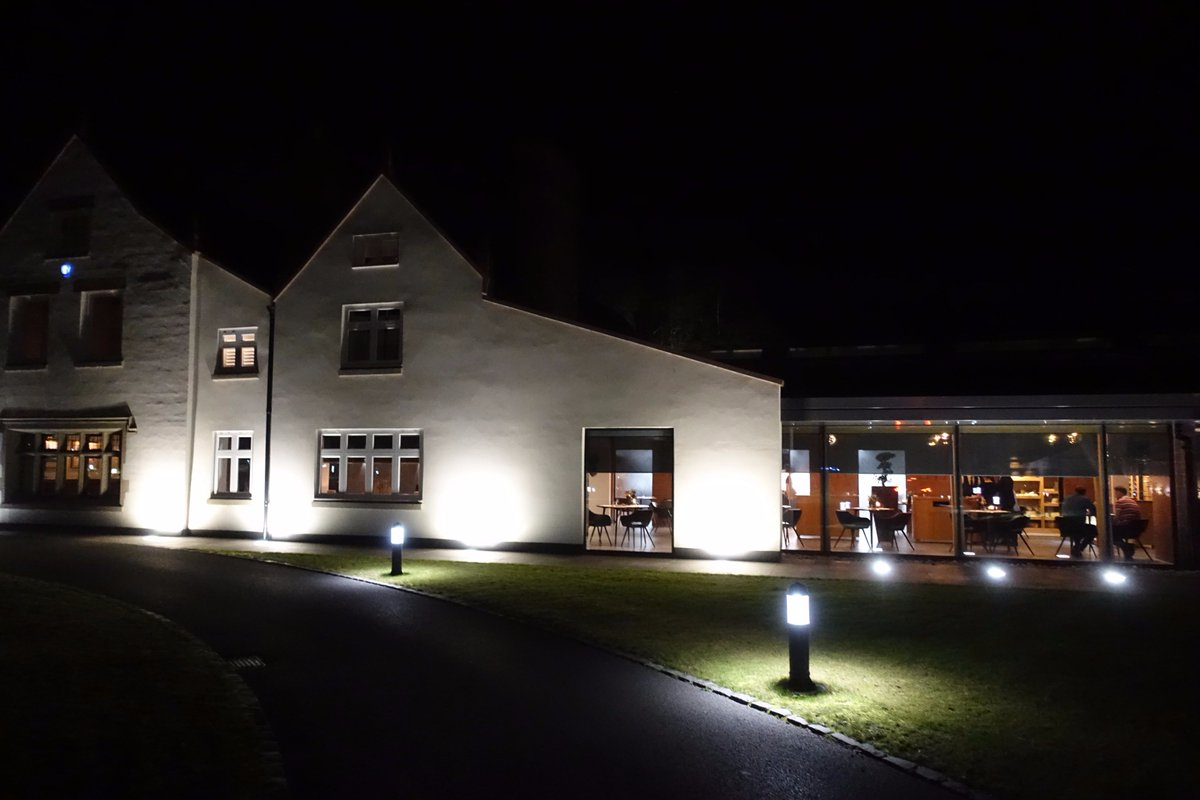 My thoughts on 2 Michelin star Moor Hall in Aughton, Lancashire https://t.co/jwHZpAAdtR https://t.co/bPpfqKXiqJ