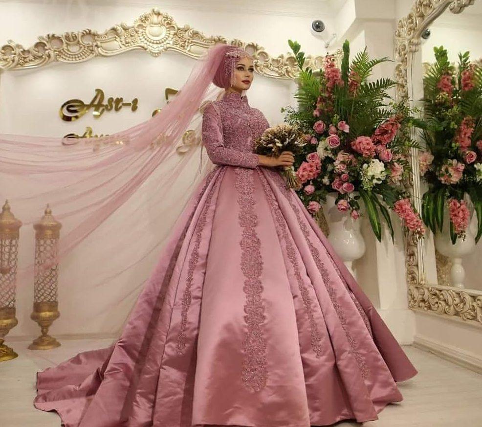 35d0940f022ae ... Tesettür Nişanlık Modelleri) - Tesettür Abiye Elbiseleri -Tesettür  Giyim - https://www.tesetturelbisesi.com/2018-tafta-tesettur-nisanlik- modelleri/ ...
