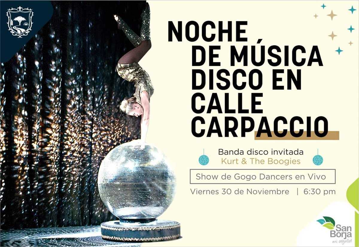 30 Aos De Musica Disco