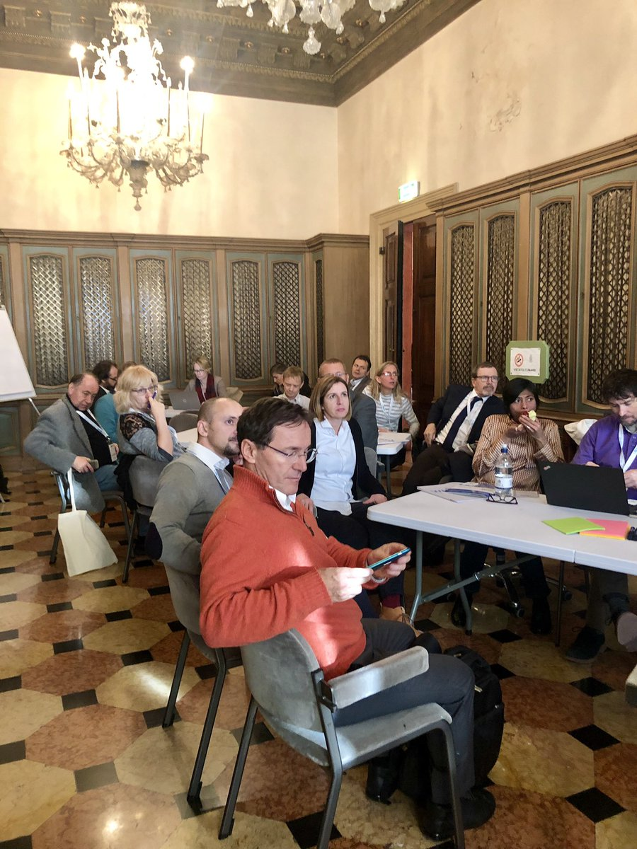 test Twitter Media - Great setting for our #CitizenScience workshop on EU-US cooperation #bilateral https://t.co/OAIJo01cfe