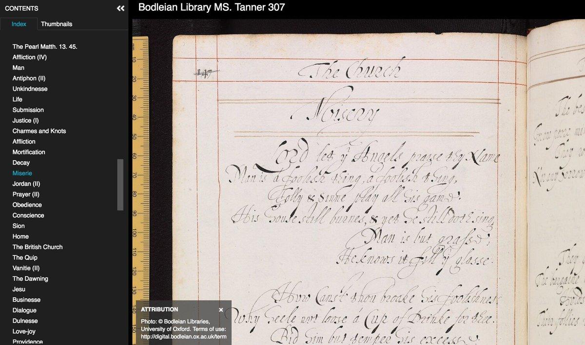 Bodleian Digital Library on Twitter: