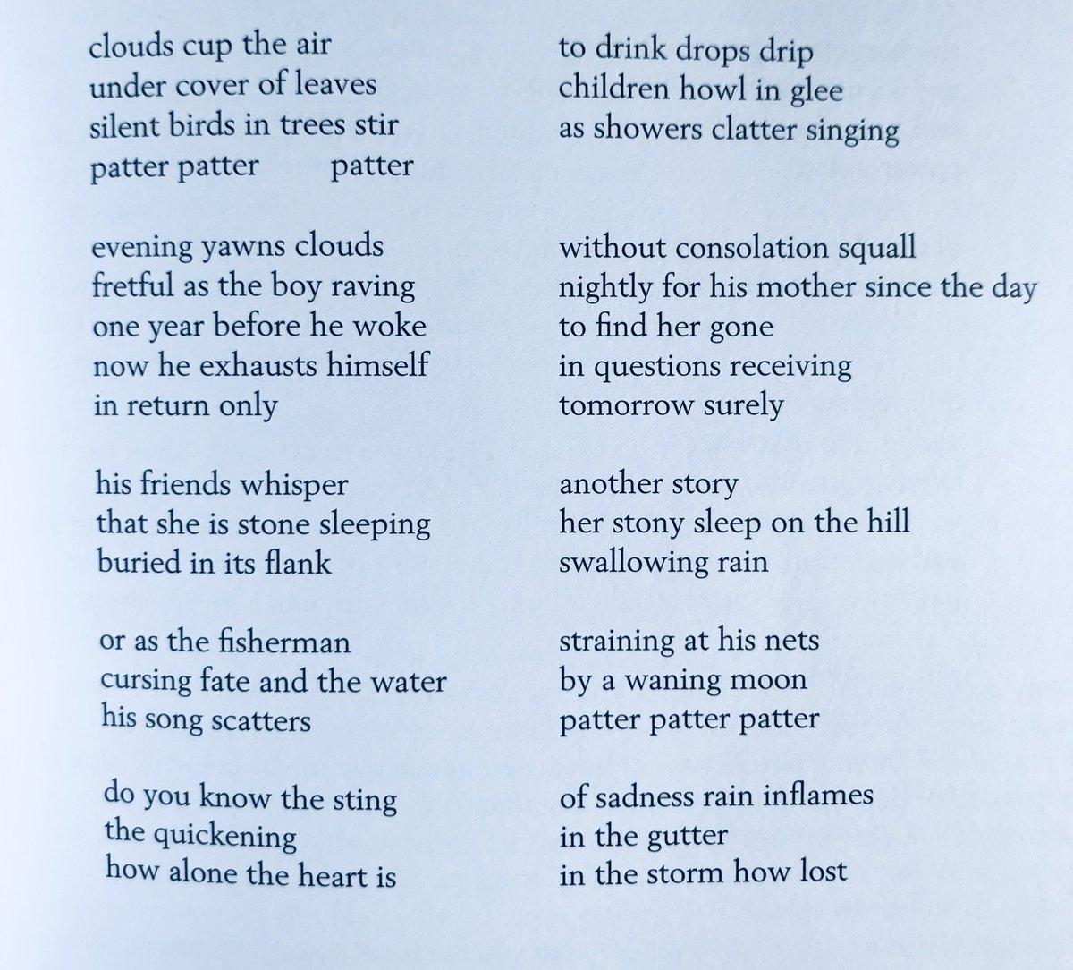 lost in translation poem