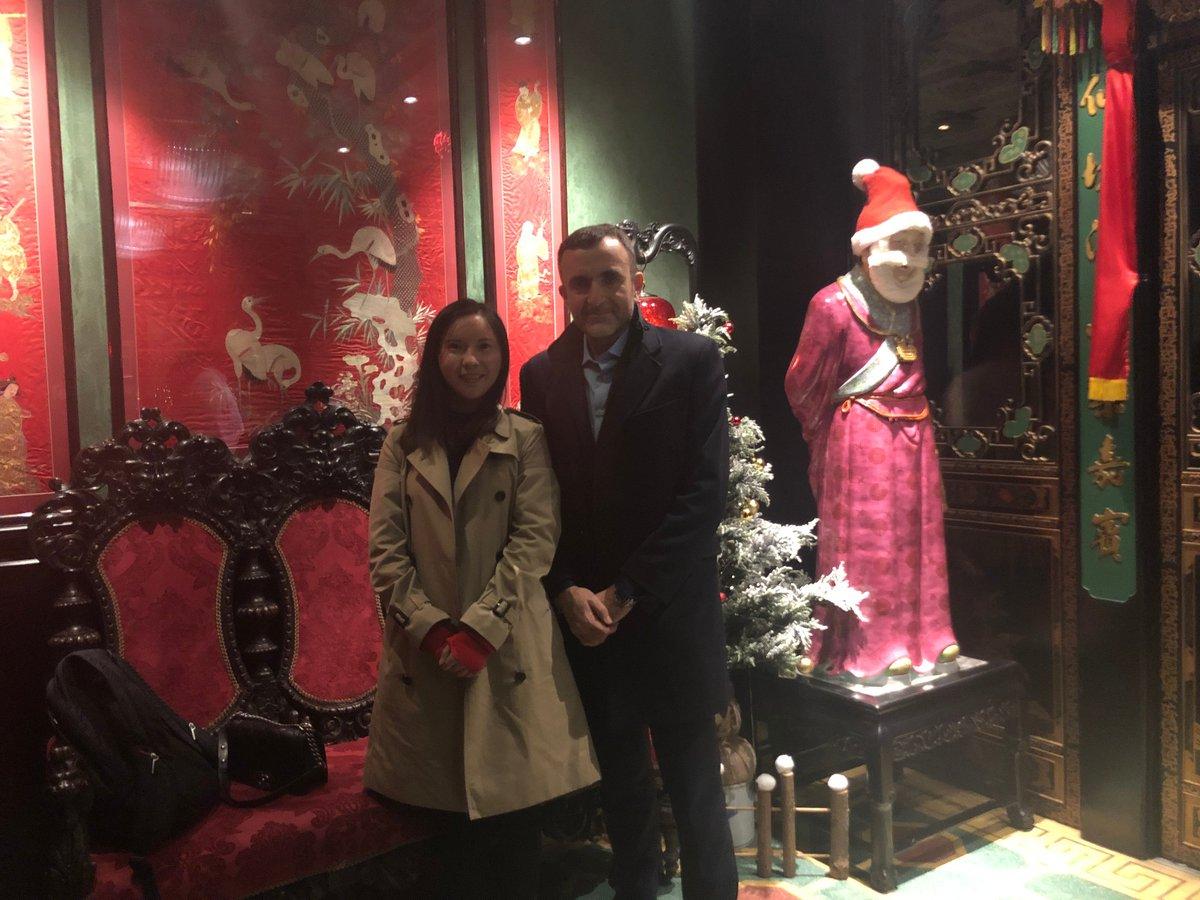 Incontri Shanghai