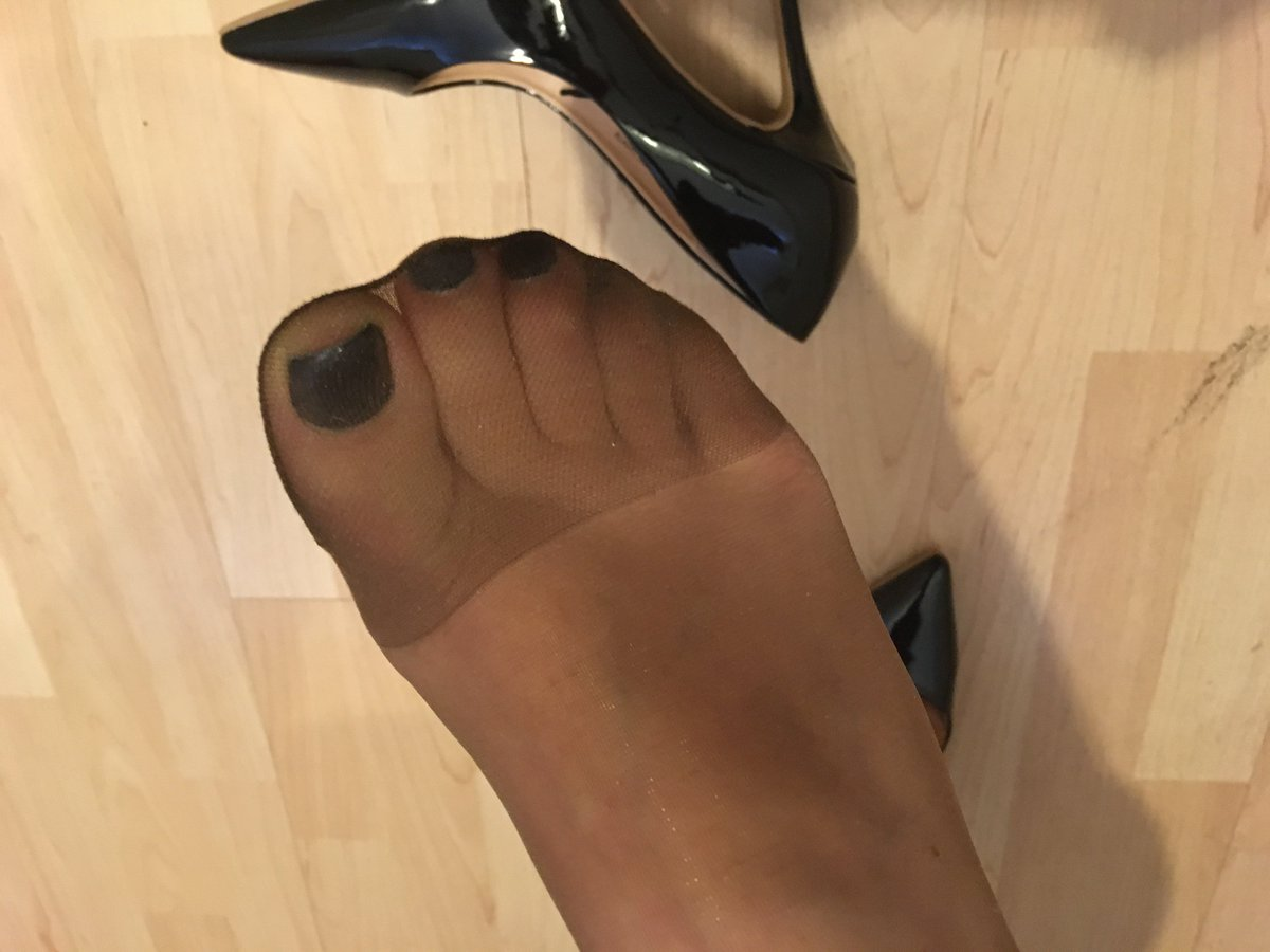 Are not louises pantyhose photos absurd situation