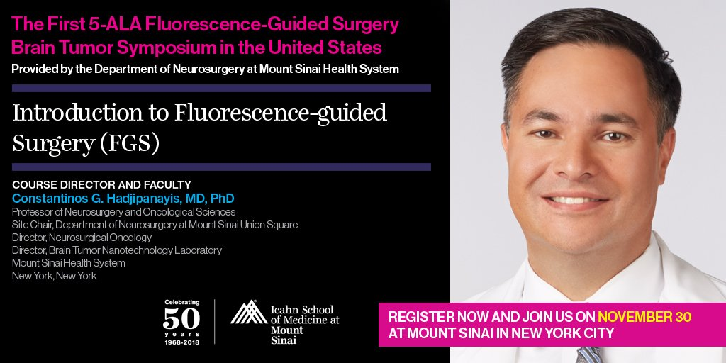Mount Sinai Neurosurgery on Twitter: