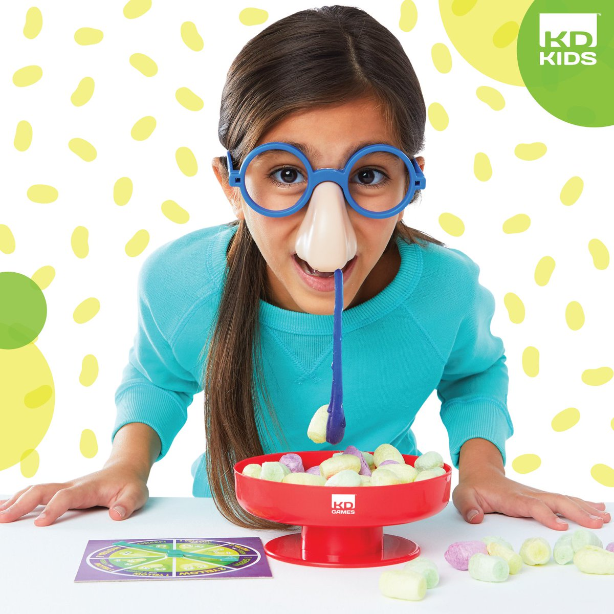 481d9845ac0 Put on the glasses and try to collect boogers with your woobly