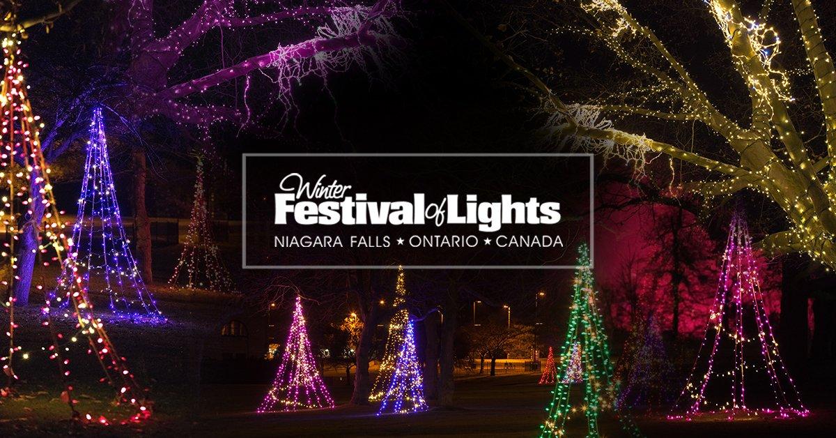 Winter Festival Of Lights On Twitter The Opg