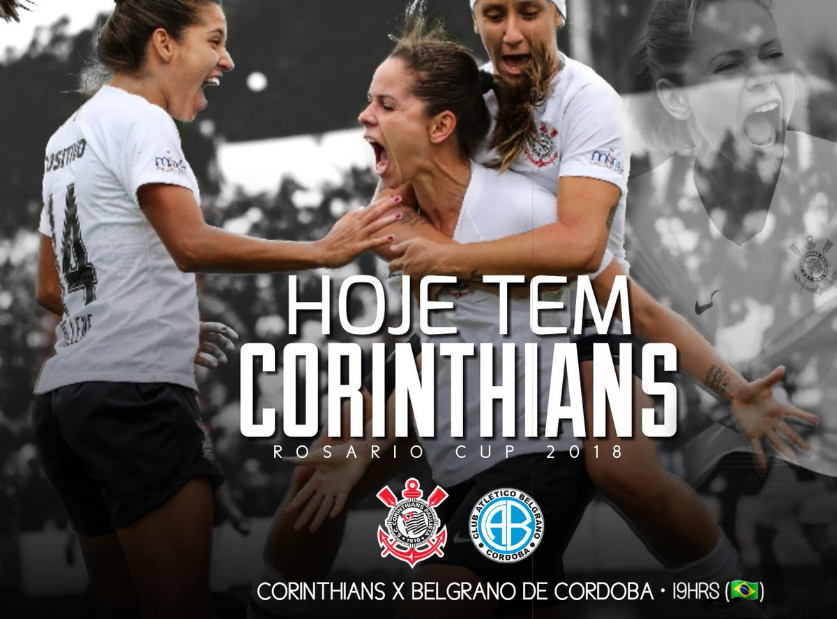 Portal Corinthians Futebol Feminino Twitterissä é Dia De