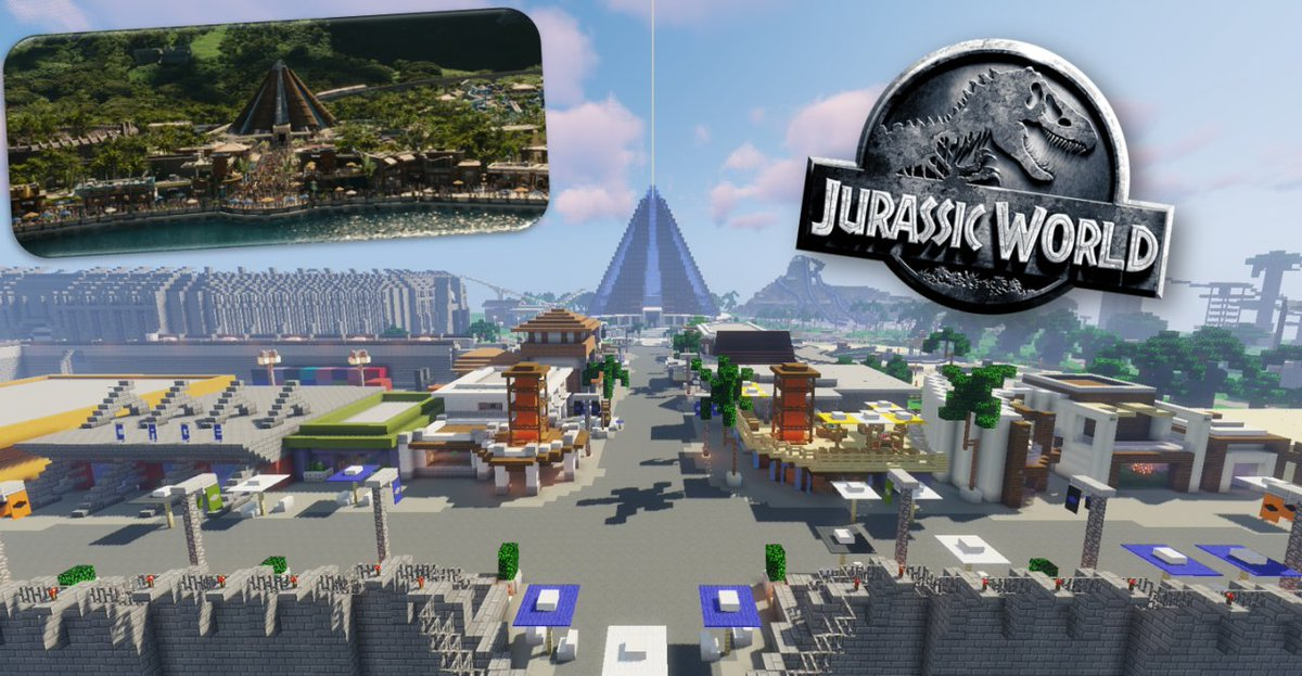 Planet Minecraft On Twitter Check It Out Pmc Member Waremark Just
