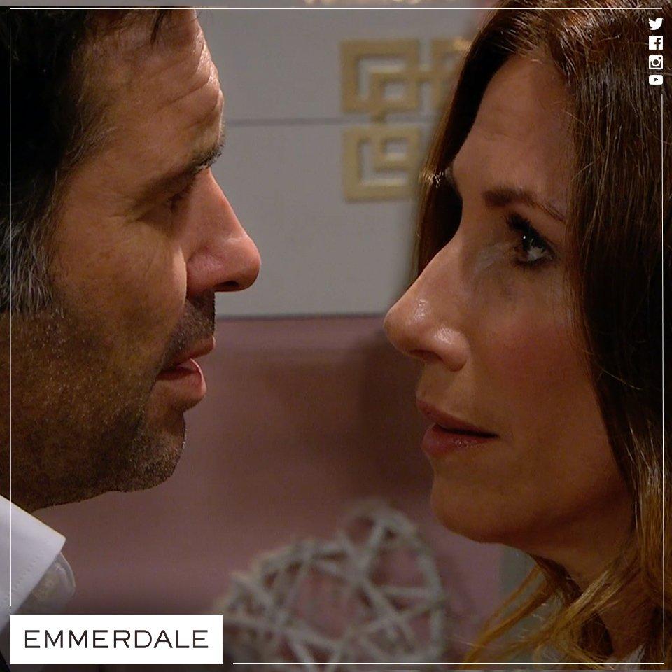 Emmerdale on Twitter: