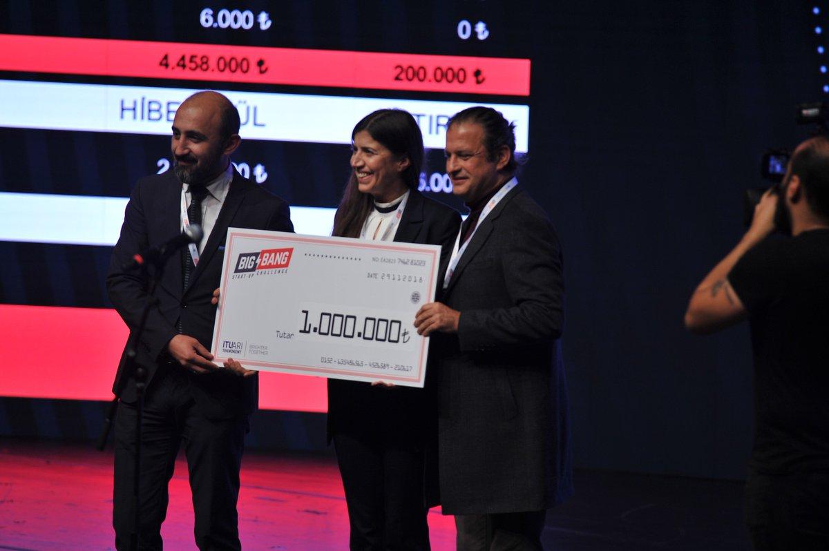 Türkiye'de girişimcilik dünyası statü atlıyor 8
