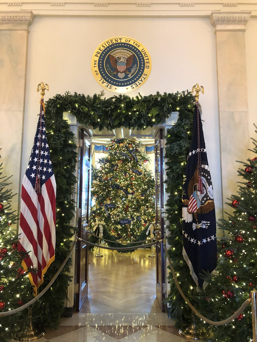 Whitehouse Christmas.Shelley Moore Capito On Twitter The Whitehouse Christmas