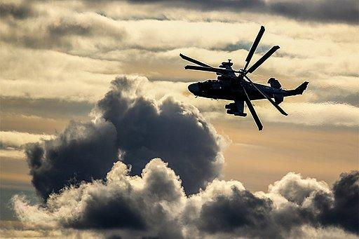 تعرف على المروحيه الروسيه المستقبليه عاليه السرعه من تصميم مكتب كاموف للتصاميم  DtMApZNUUAAQvam