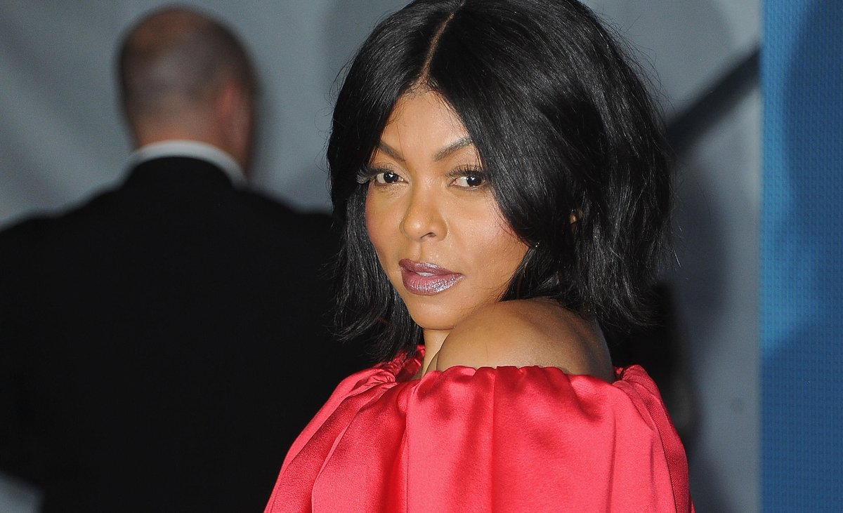 Twitter Taraji P. Henson nudes (89 foto and video), Topless, Fappening, Selfie, see through 2019