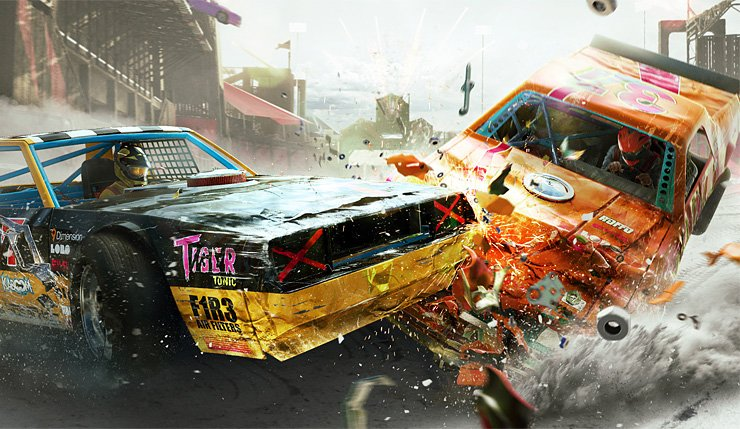 Second major update for The Crew 2 out next week | PC News
