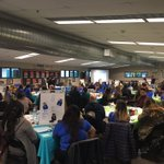 Image for the Tweet beginning: Our @AnaheimElem parent leaders at