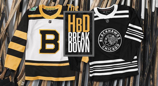 ae9b3ef22e7 HbD Breakdown: 2019 Winter Classic Jerseys http://hockeybydesign