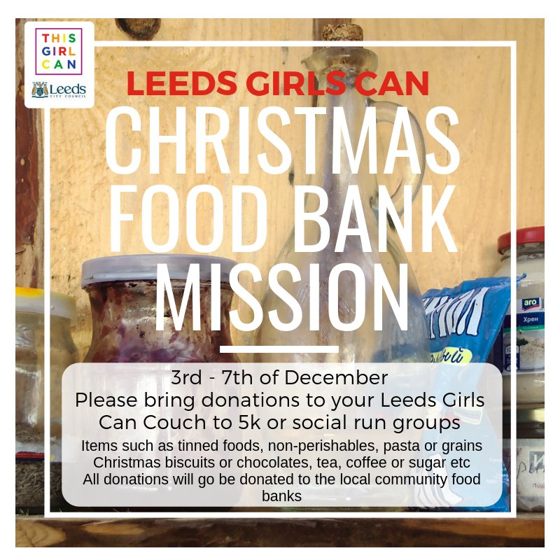 Leeds Girls Can On Twitter We Have A Brand New Lgc Mission