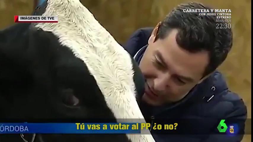 De Buenas A Primeras On Twitter Qué Imagen De Un Político Español