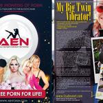 Image for the Tweet beginning: AEN Token got featured in