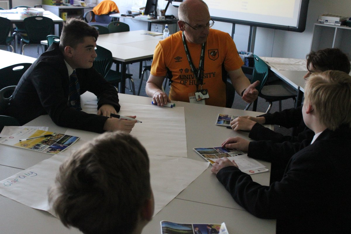 For information on how your secondary school can access our free @HullCity Enterprise Academy programme, starting in January 2019, please contact Adrian Rolfe or Ellis Oliver.  📞 01482 358373  💻 Adrian.rolfe@tigerstrust.co.uk ✉ Ellis.oliver@tigerstrust.co.uk