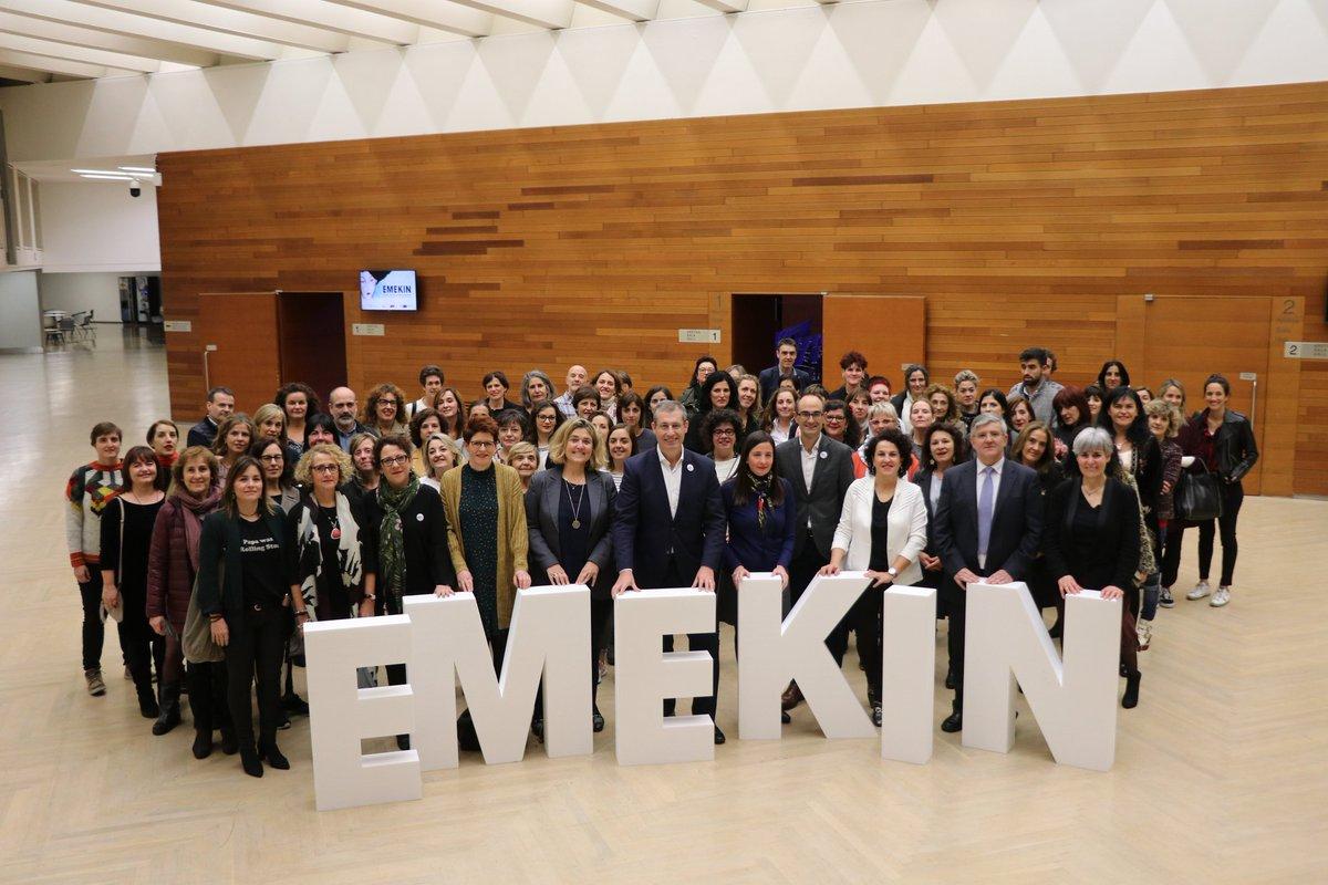 El programa #Emekin ha impulsado 850 nuevas empresas en los últimos 10 años.