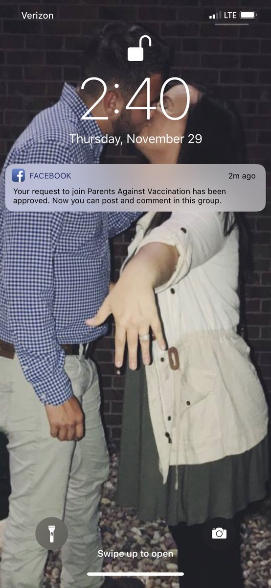 I have been waiting 3 months to get into this group, and within an hour was banned