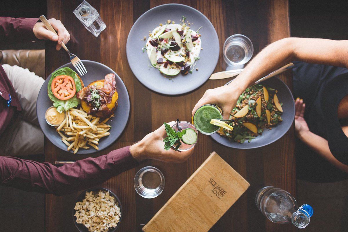 Plan Check: Modern American Cuisine | Izvorno