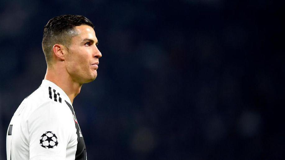 Massimiliano Allegri Menyatakan Tidak Mengikutsertakan Cristiano Ronaldo Dalam Pertandingan Penentuan Juara Juventus Di Seria A