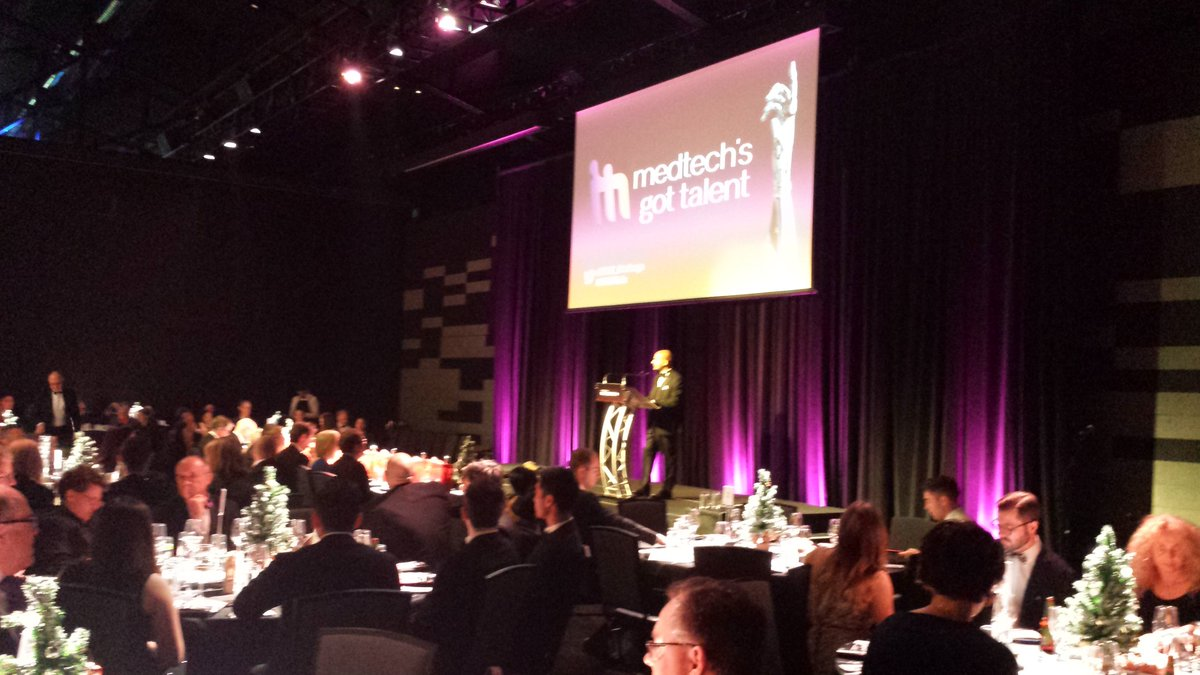 Thank you @LaunchVic for hosting @SBEAustralia's @larisachisholm and @JodieImam on your table at #MTGTGala dinner last night!