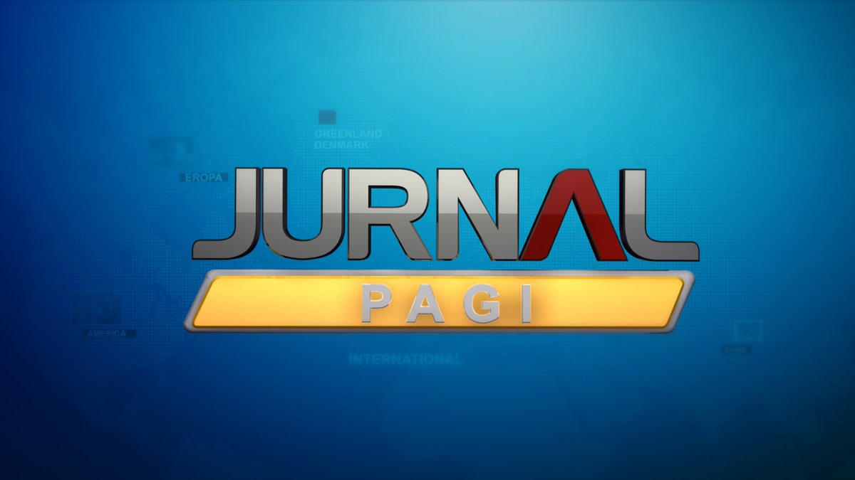Selamat Pagi Pemirsa, Awali hari Anda hari ini dengan menyaksikan sajian berita dan info terkini di Jurnal Pagi @BeritasatuTV https://t.co/qVQioSPLnB