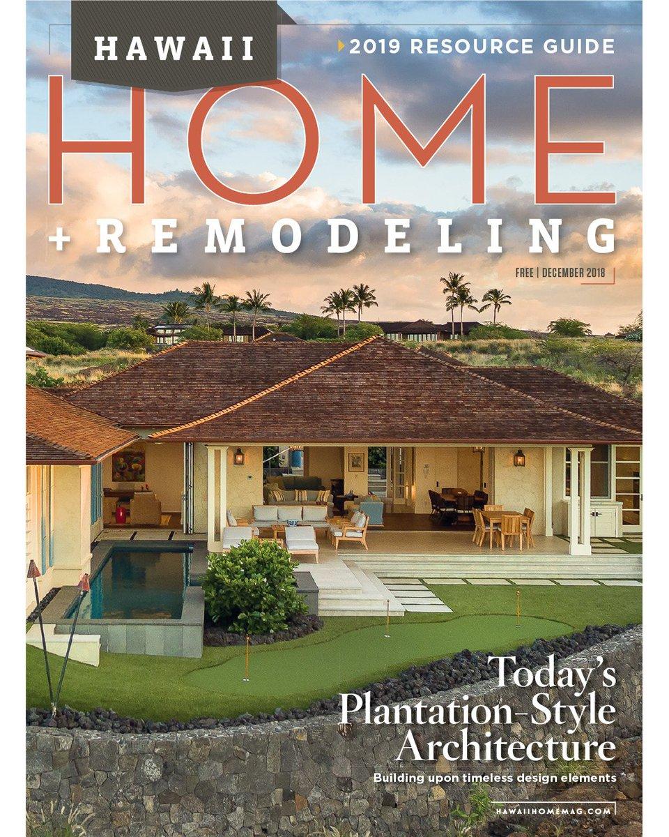 Hawaii Home Mag Hawaiihomemag Twitter