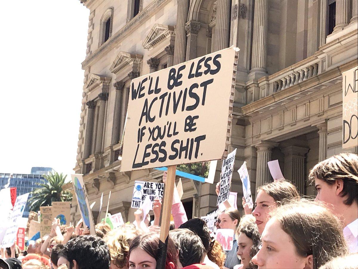 climate strike - photo #36