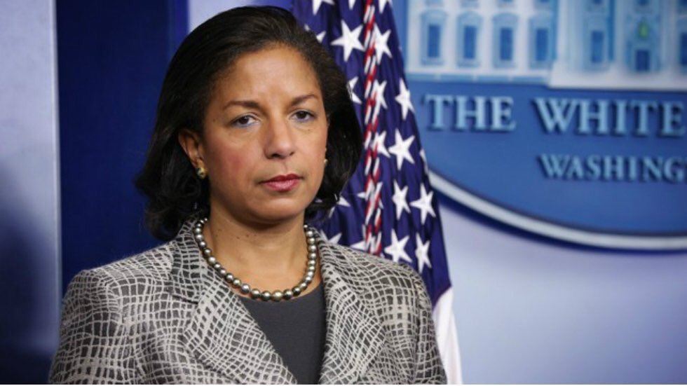 BREAKING: Former Obama National Security Advisor Susan Rice is considering a run against GOP Maine Senator Susan Collins in 2020!  RETWEET if you would support Rice running against Susan Collins!