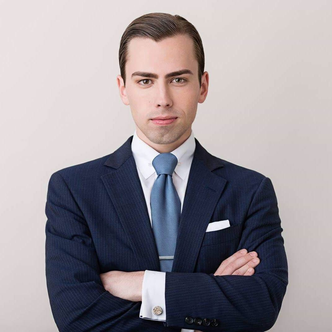 "Congrats to @RepublicanPeter, columnist & consultant, known as the ""Fresh Face of the GOP"" #30Under30 @dcexaminer washex.am/2LZLft4"
