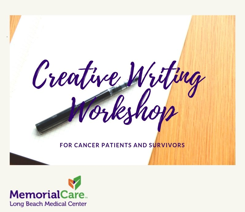 creative writing about cancer