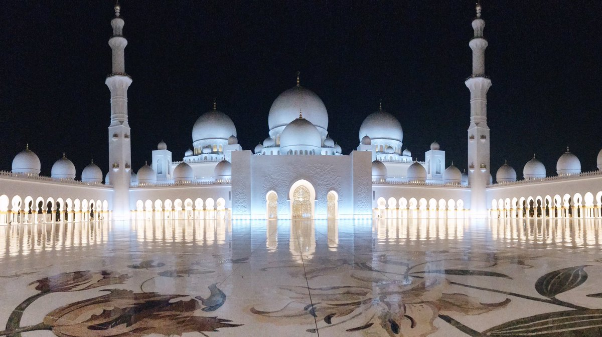 Sheikhzayedgrandmosque Hashtag On Twitter