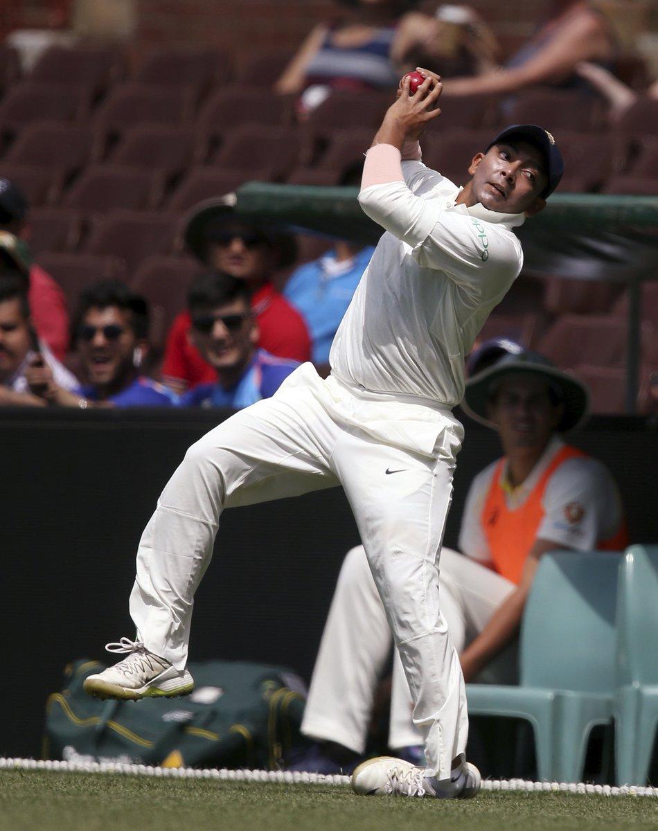 Australia vs India 2018: Rohit Sharma to Open in Prithvi Shaw's Absence?
