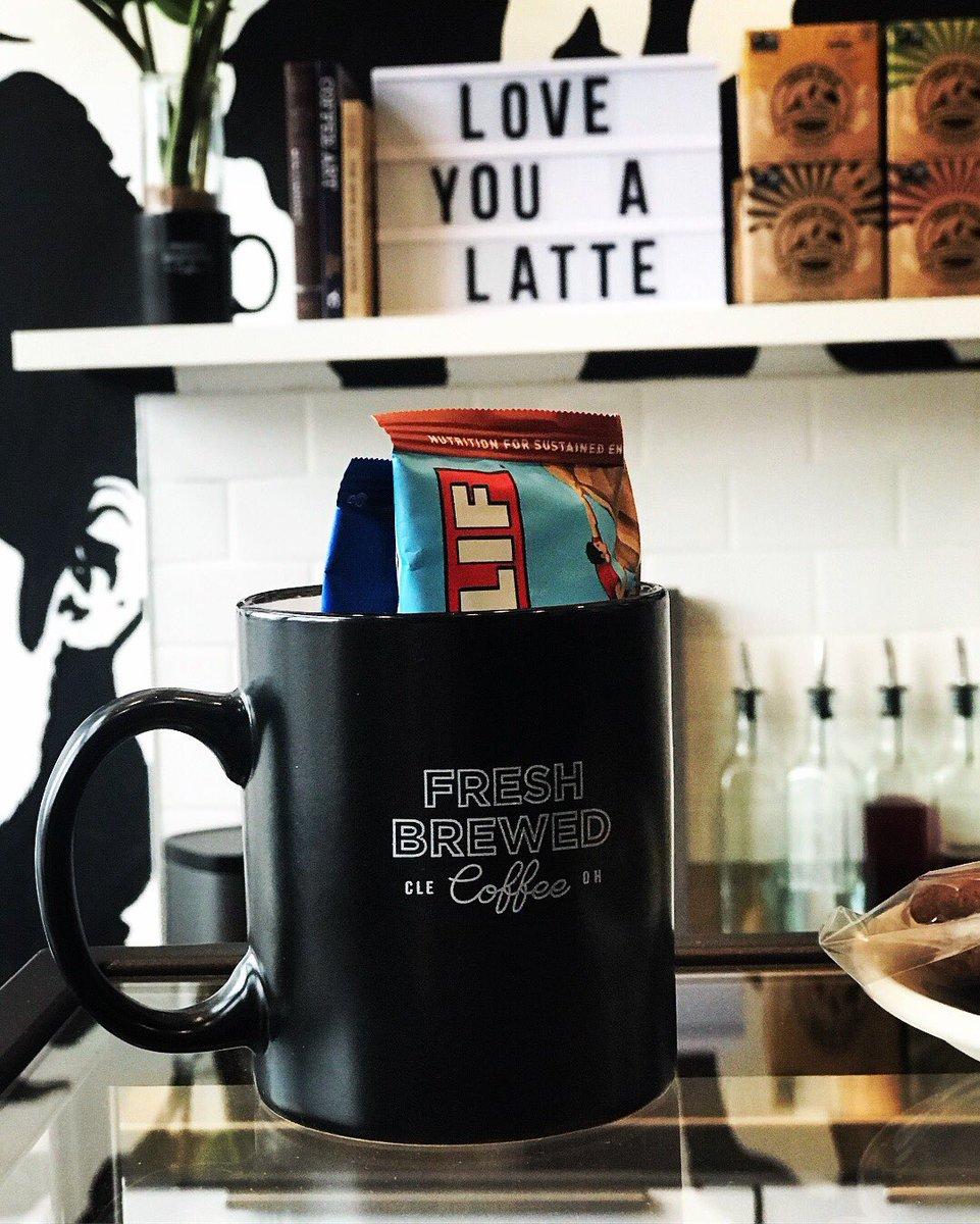 describe a coffee shop