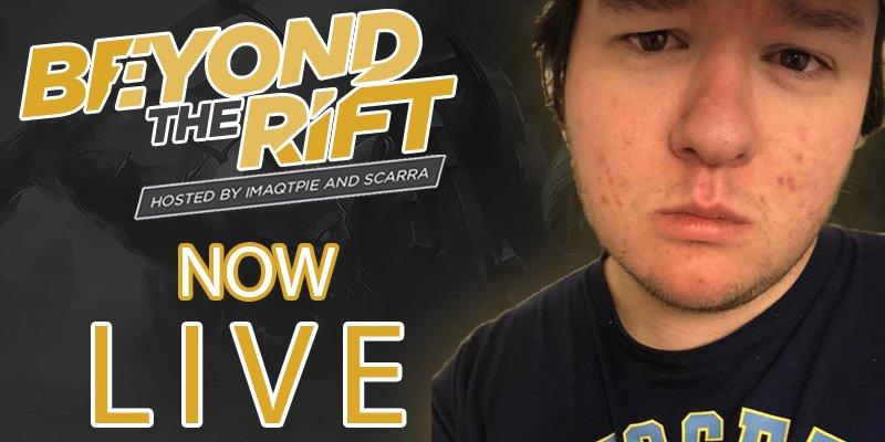 Beyond the Rift (@BeyondtheRift) | Twitter