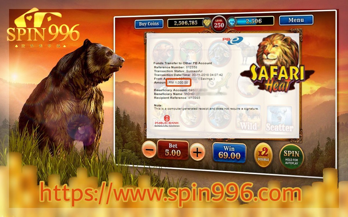 casino slots with no deposit