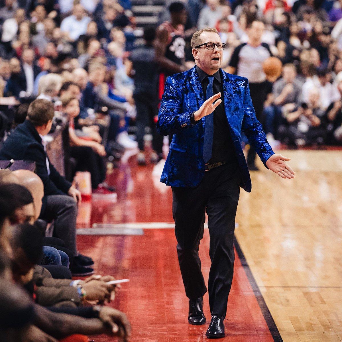 [Post Game Thread] The Toronto Raptors (19-4) Defeat The